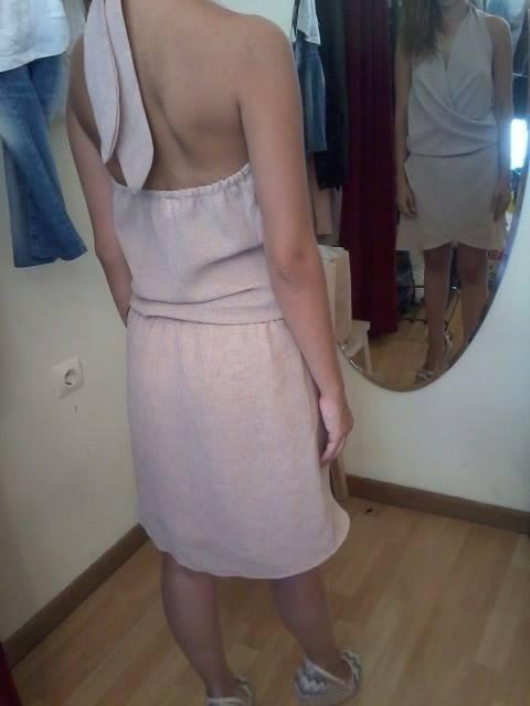 Φορεμα κρουαζε