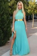Αντιγραφή φορεμάτων celebrity