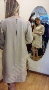 Φόρεμα πολιτικού γάμου για έγκυο_06
