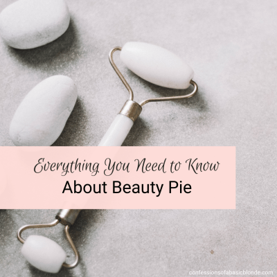 Yes, You Need to Try Beauty Pie