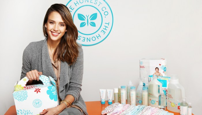 Giveaway from The Honest Company: Win a one-month supply of eco-friendly family essentials!