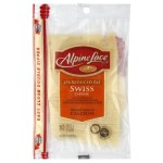 Alpine Lace Deli Swiss Cheese