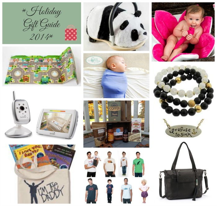 Holiday Gift Guide: 2014