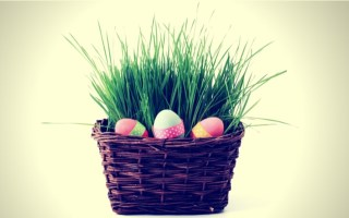 20 Easter Basket Ideas for Kids Who Don't Like Candy
