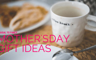 Frugal to fancy: Mother's Day gift ideas