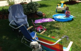 5 Fun Summer Outdoor Toys for Little Kids