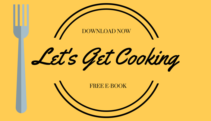 Free E-Cookbook Full of Sweet and Savory Summer Recipes #OMGyum