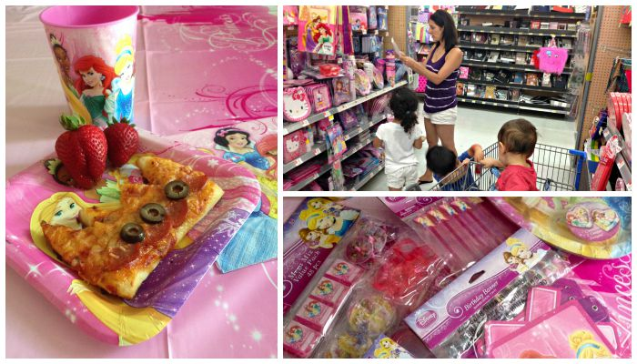 Princess Birthday Party on a Budget: Make It the 'Best Day Ever'!