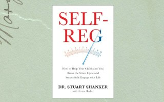 Self-Reg by Dr. Stuart Shanker Aims to Break Stress Cycle in Families
