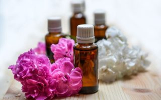 Safe for Children: Cleaning With Essential Oils