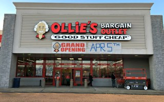 You Won't Walk Out Empty Handed at Ollie's Bargain Outlet {Giveaway!}