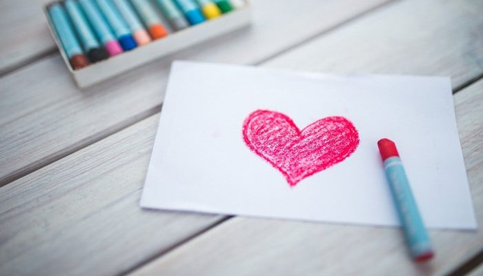 Easy Homemade Valentine's Day Cards