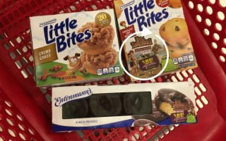Snack and Then Save on Hotel Transylvania 3: Summer Vacation Movie Tickets