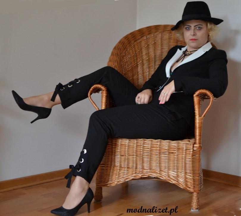 Damski garnitur Modna Lizet