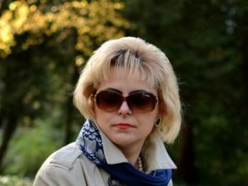 Jesienny płaszcz Modna Lizet