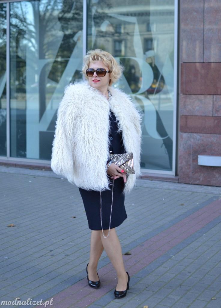 Elegancja i klasyka Modna Lizet