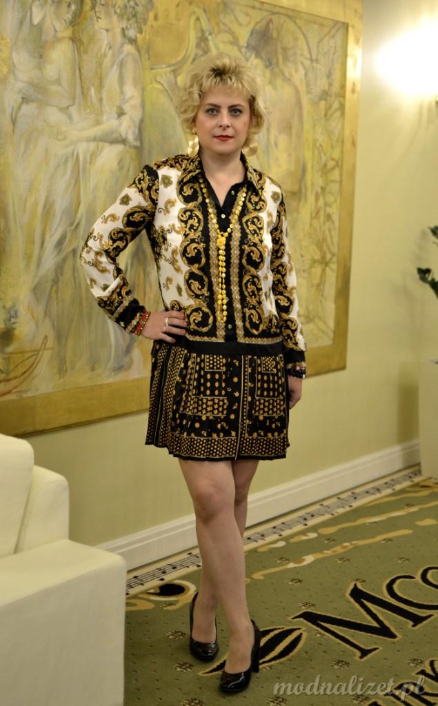 Dolce Gabbana Modna Lizet