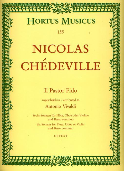 Chédeville
