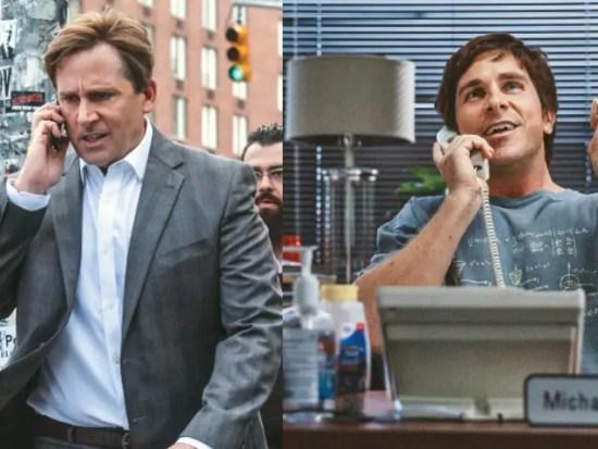 documentales de negocios en Netflix La gran apuesta