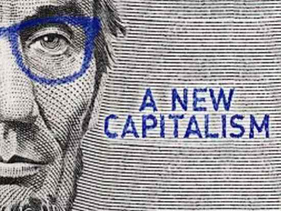documentales de negocios en Netflix Un nuevo capitalismo