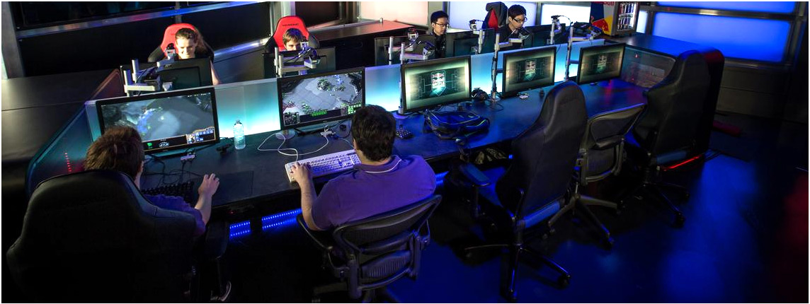 Modry Medved Gaming Blog