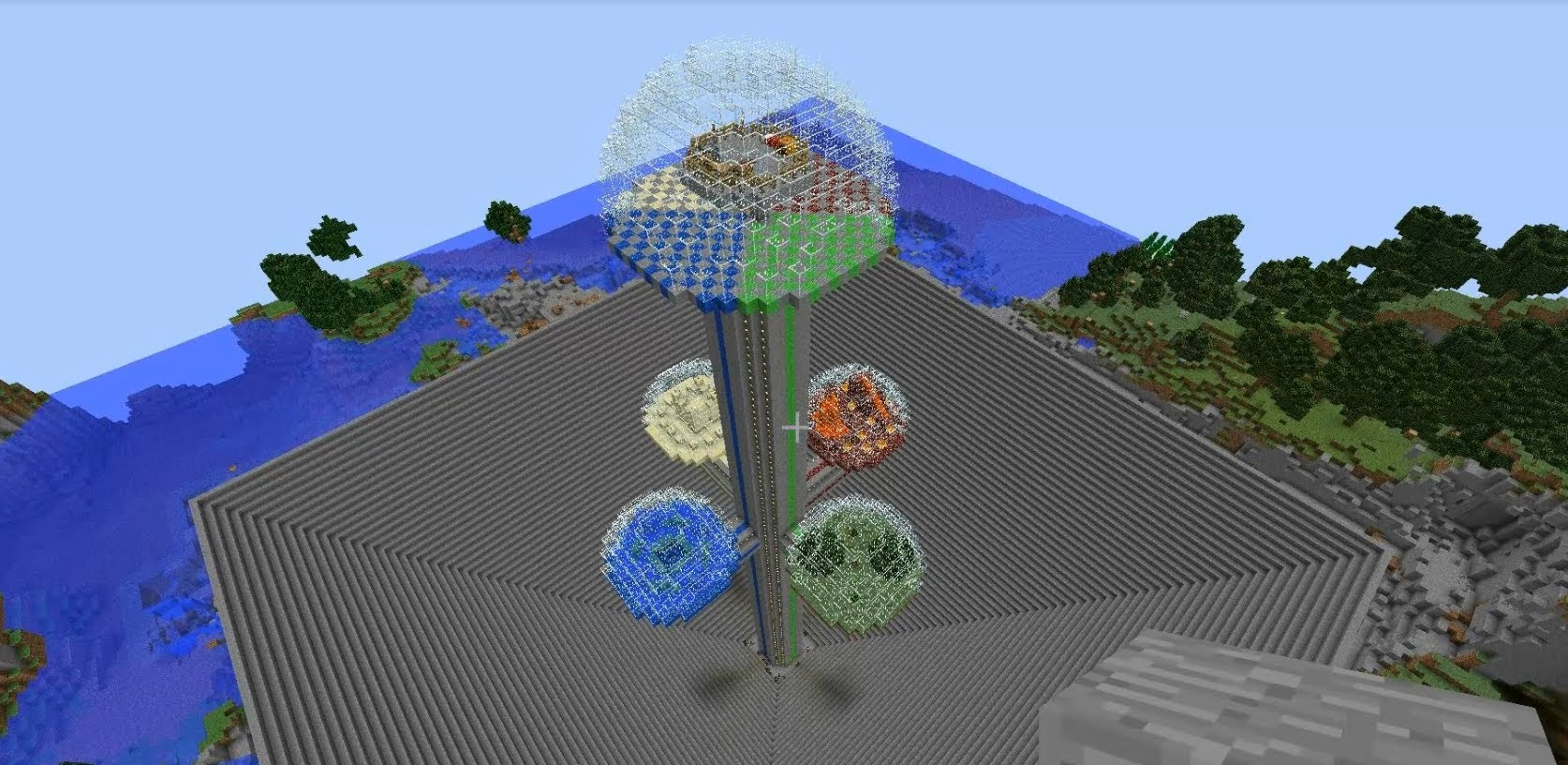 Cool Minecraft Creation Ideas - Minecraft mod download on Awesome Ideas  id=38841