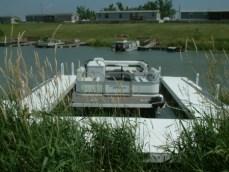 Wells Dock Boat Slip