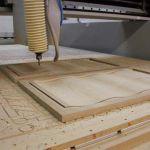 mecanizado de maderas y tableros