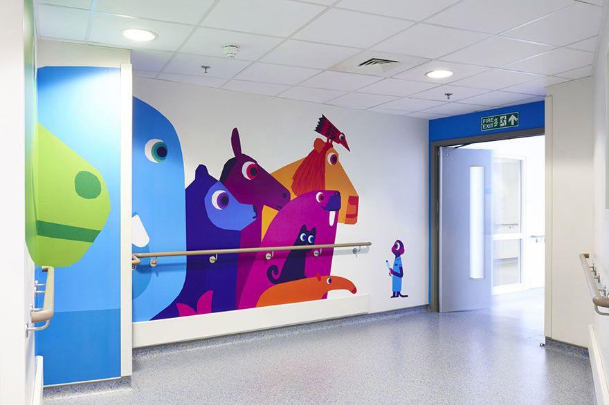 decoracion-hospital-infantil-londres-vital-arts-11