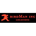 Birdman Logo