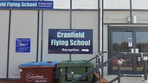 Cranfield Flying School