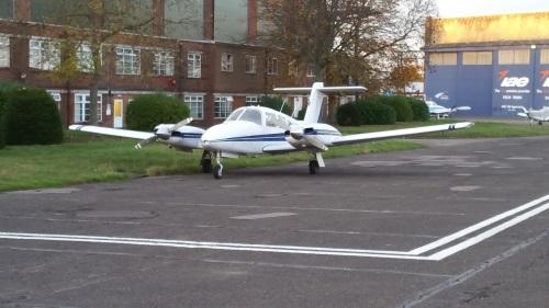 Piper PA 44
