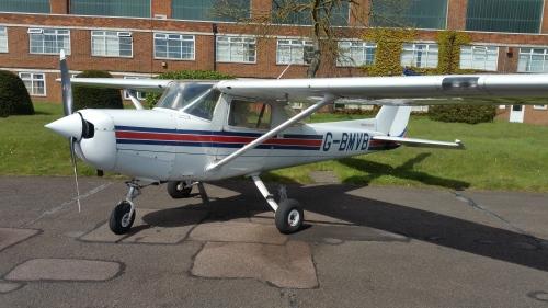 G-BMVB 030516