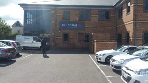 Bristol Ground School