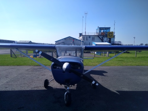 G-asyp at Halfpenny Green