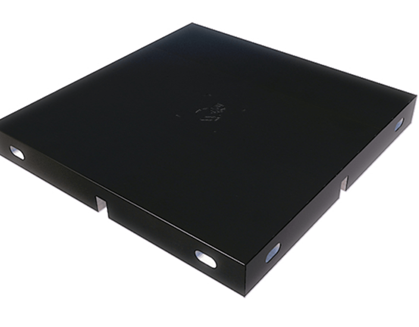 Modul s bežičnim punjačem za uređaje kao opcionalni dodatak modularnom stolu Modulos