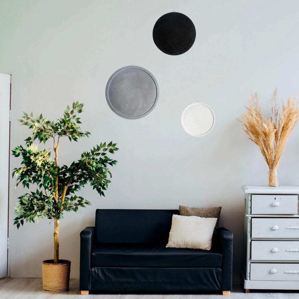 beton u dizajnu interijera