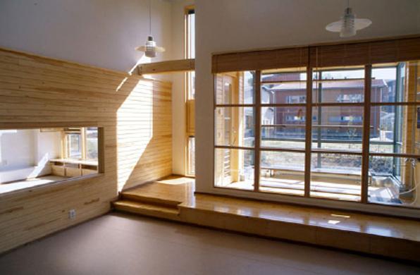Blog de modus vivendi arquitectura modular en centros for Arquitectura modular