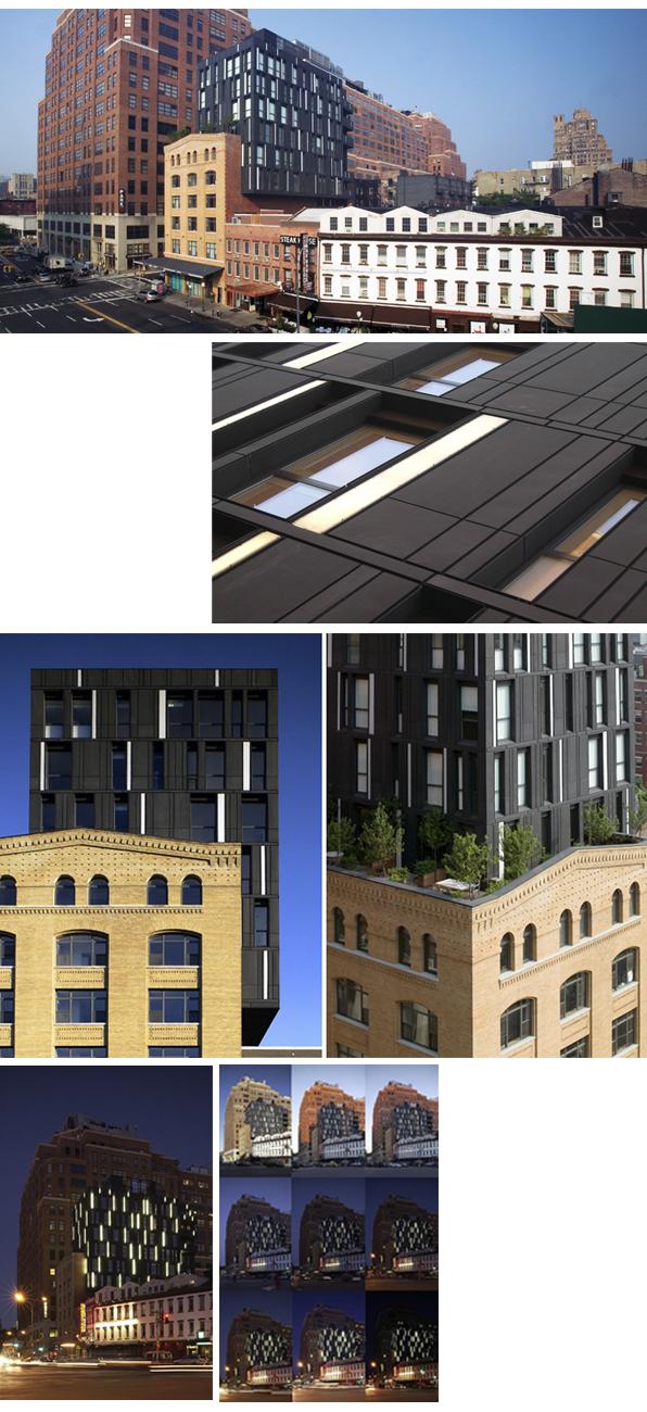 ampliaciones modulares en altura