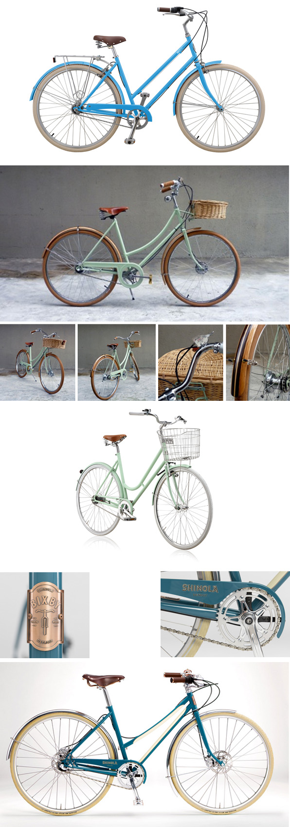 wishlist bikes in MODUS-VIVENDI