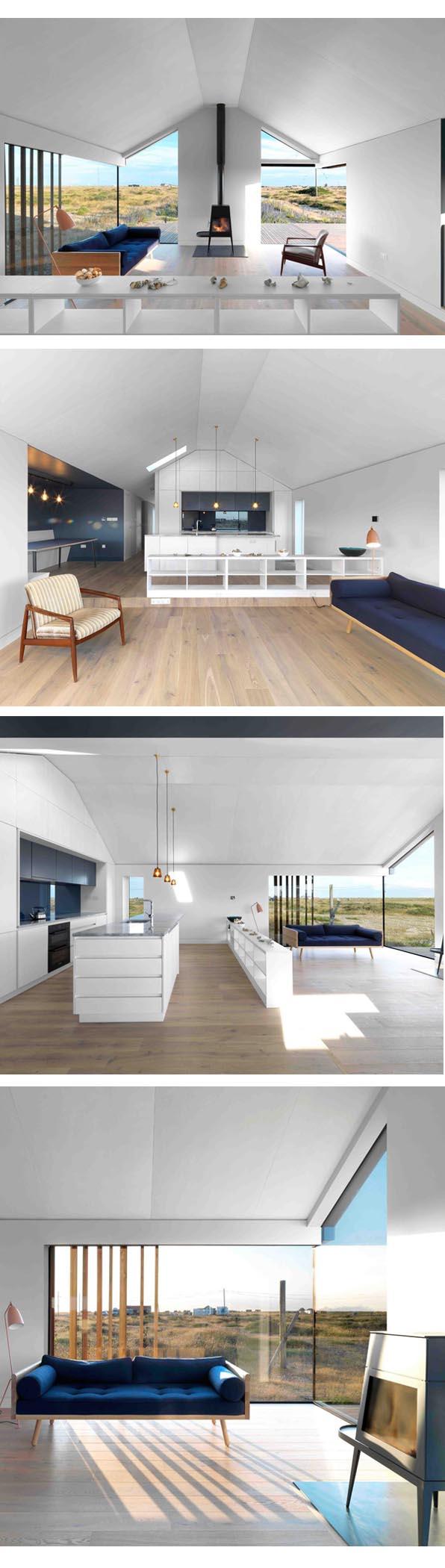 POBBLE HOUSE GUY HOLLAWAY ARCHITECTS EN MODUS-VIVENDI arquitectura desértica arquitectos modular prefabricada