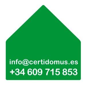 certidomus modus-vivendi certificación energetica de edificios