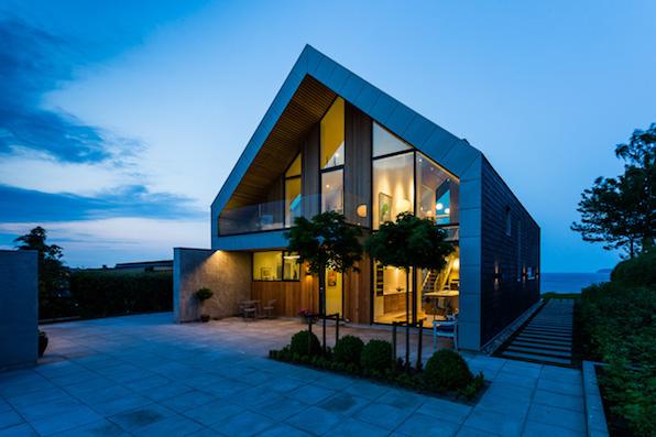 VillaP NplusP 00 modus vivendi arquitectura architecture architects arquitectos blog 00 façade fachada zinc vidrio límite
