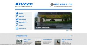Killeen Civil Engineering
