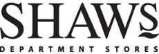 shaws Department Stores