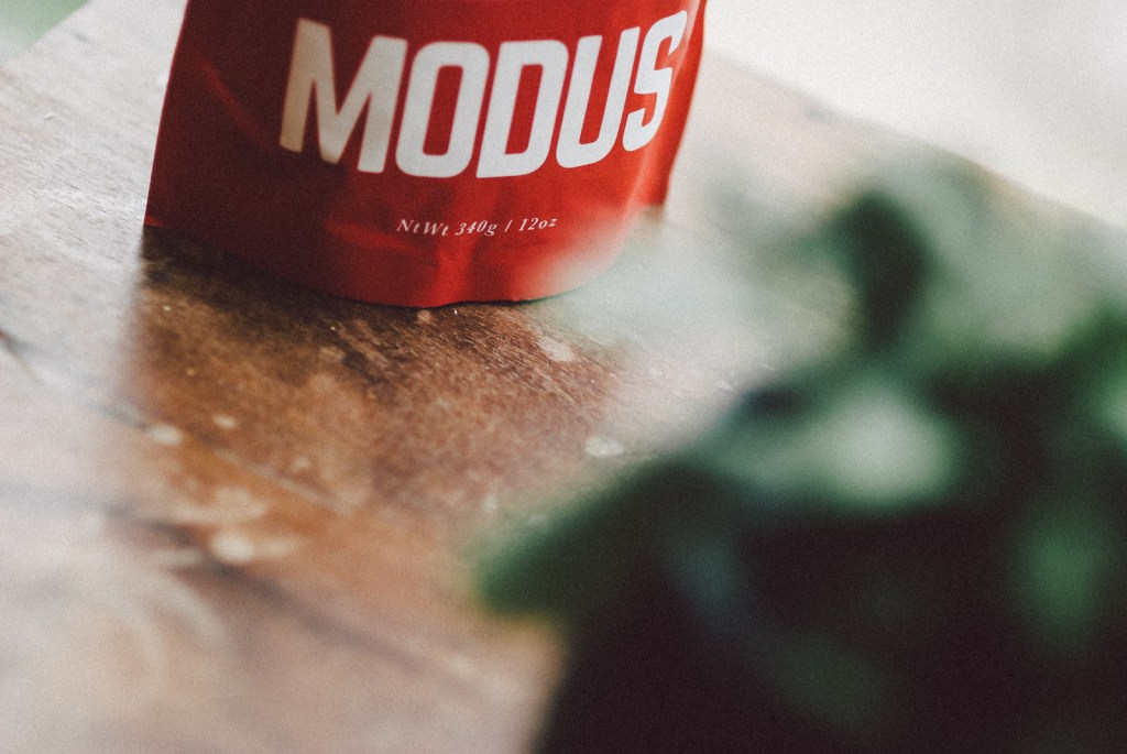 Modus Coffee Roasters