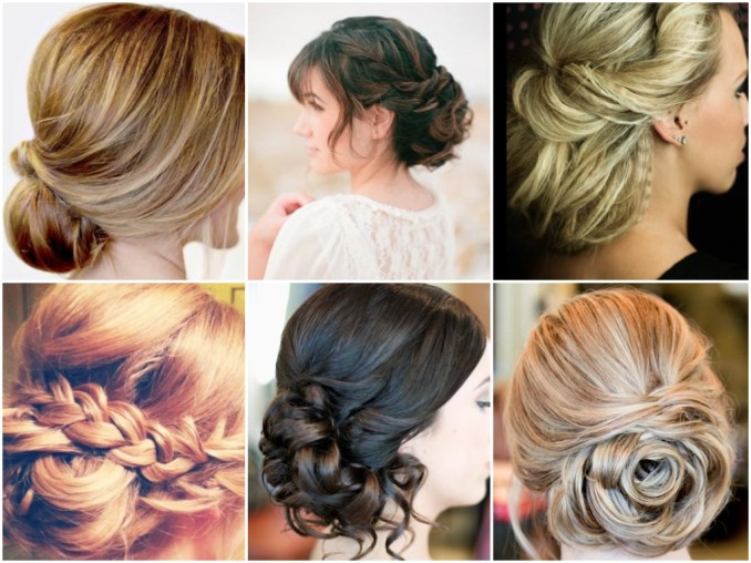 Image Result For Easy Hairstyles For Wedding Guest
