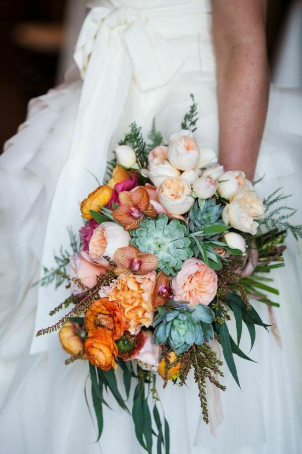 Rustic Minnesota Wedding from Rocket Science Weddings and