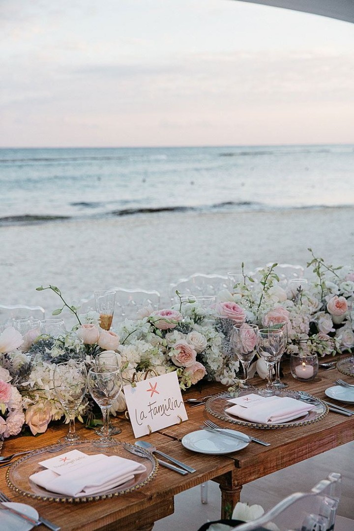 Beach Wedding Rentals