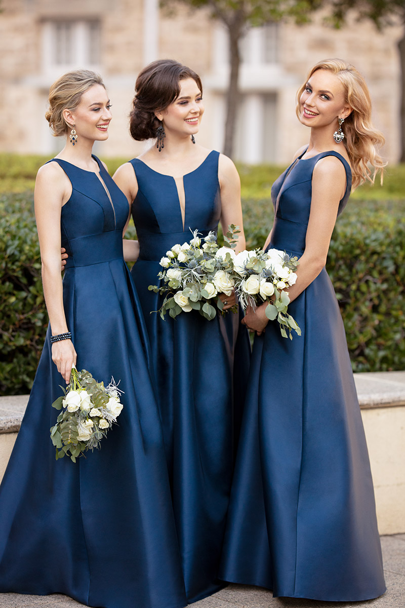 8cef42d3dce Sorella Vita style 9108 Modern Chic Sorella Vita Bridesmaid Dresses Are the  New Classics